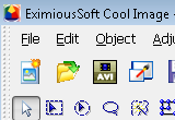 EximiousSoft Cool Image 3.30 poster