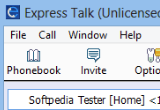 Express Talk (formerly Express Talk VoIP Softphone) 4.35 poster
