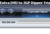 Extra DVD to 3GP Ripper [DISCOUNT] 6.6 poster