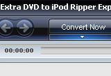 Extra DVD to iPod Ripper Express [DISCOUNT] 6.6 poster