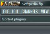 FL Studio 11.1.1 poster
