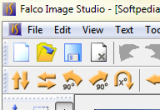 Falco Image Studio 7.0 poster