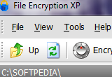 File Encryption XP 1.7 Build 241 poster