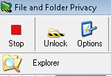 File and Folder Privacy 3.5 poster