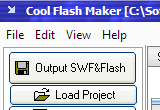 Cool Flash Maker (formerly Flash Effect Maker Pro) 14.06 poster