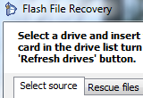 Flash File Recovery 4.4 Build 321 poster