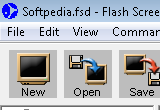 Flash ScreenSaver Builder 4.8.060224 poster