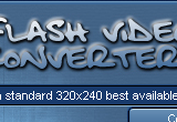 Flash Video Converter 6.0.2 poster