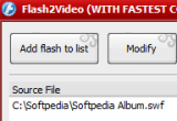 Flash2Video 6.6 Build 3550 poster