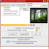 Flash2Video 6.6 Build 3550 image 1