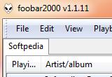 foobar2000 1.3.3 / 1.3.4 Beta 2 poster