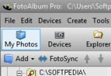 FotoAlbum Pro 7.0.7.2 poster