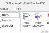 Foxit PhantomPDF Standard 6.2.1.0618 poster