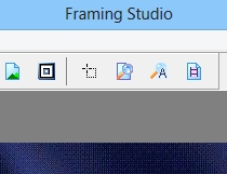 Framing Studio [DISCOUNT: 80% OFF] 3.71 poster