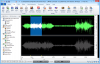 Free Audio Editor 2014 8.9.2 image 1