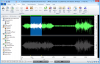 Free Audio Editor 2014 8.9.2 image 2