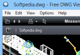 Free DWG Viewer 7.2.0.76 poster
