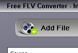 Free YouTube Converter 1.0 poster