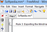 FreeMind 1.0.1 / 1.1.0 Alpha 1 poster