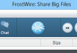 FrostWire 5.7.6 Build 1 poster