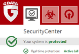 G DATA AntiVirus [DISCOUNT: 15% OFF] 25.0.1.0 poster