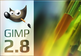 GIMP 2.8.14.1 poster