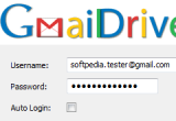 GMail Drive Shell Extension 1.0.20 poster