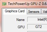 GPU-Z 0.7.9 poster