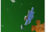 Gaia 3D Puzzle Screensaver 1.03 poster