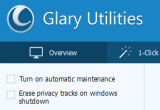 Glary Utilities 5.8.0.15 poster