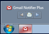 Gmail Notifier Plus 2.1.2 poster