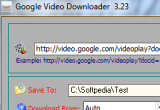 Google Video Downloader 3.24 poster