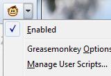 Greasemonkey 2.2 poster