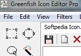 Greenfish Icon Editor Pro 3.31 poster