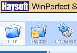 HS WinPerfect SE 6.18.2 poster
