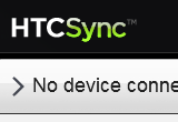 HTC Sync 3.3.63 poster