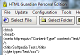 HTML Guardian 7.8.5 poster