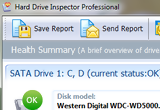 Hard Drive Inspector Professional 4.28 Build 215 poster