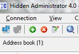 Hidden Administrator 4.1 Build 777 poster