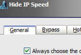 Hide IP Speed 2.14 poster