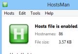 HostsMan 4.5.102 poster