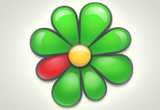 ICQ 8.2 Build 7135 poster