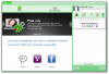 ICQ 8.2 Build 7135 image 2
