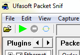 Ufasoft Snif 4.170 poster