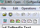 ILWIS Open 3.8.1 poster