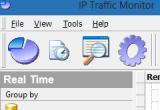 IP Traffic Monitor 3.3 poster