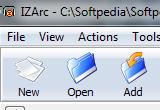 IZArc 4.1.9 poster
