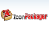 IconPackager 5.10 poster