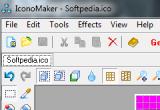 IconoMaker 3.32 poster