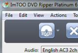 ImTOO DVD Ripper Platinum 6.0.3 Build 0520 poster